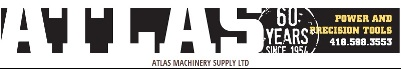 Atlas Machinery