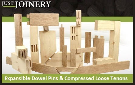 Just Joinery