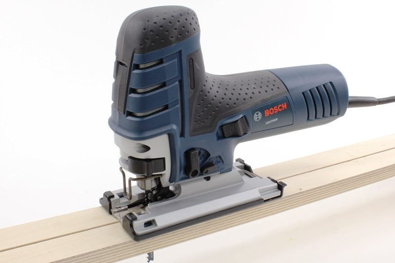 Tool Review: Bosch JS470EB